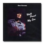 Don Grooms - Walk Proud My Son