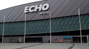 echo arena, ant and dec show