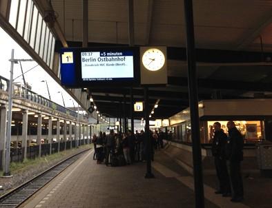 Amersfoort-Station